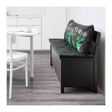 ikea benches with storage sällskap back cushion ikea soft resilient polyester filling holds