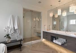 chic trough sink vanity trough sink bathroom vanity design ideas