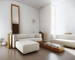 simple apartment living room ideas carving wooden armchair modern