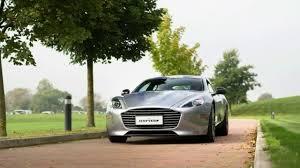2011 aston martin rapide sedan aston martin rapide electric luxury sedan delayed to 2019 as