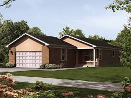 house plans for narrow lots with garage foxcreek narrow lot home plan 008d 0167 house plans and more
