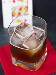 black russian cocktail black jack the drink kings