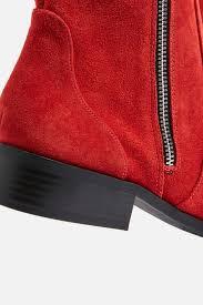 womens boots topshop kick ankle boots top shop womens boots topshop kick ankle