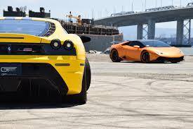 Lamborghini Huracan Body Kit - ferrari f430 scuderia and lamborghini huracan with dmc body kit