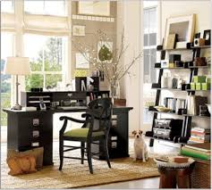 Home Office Computer Desk Home Office Home Office Design Office Space Decoration Desk
