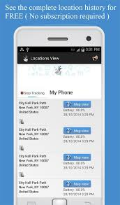find location of phone number on map locator phone tracker android apps on play