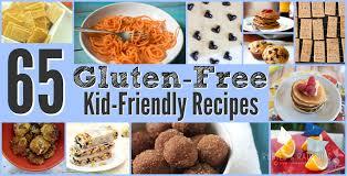 65 gluten free kid friendly recipes rubies u0026 radishes
