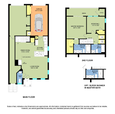 oakland floor plan podolsky group real estate