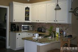 Painted Old Kitchen Cabinets by Great Painting Old Kitchen Cabinets White Kitchen Painting Old
