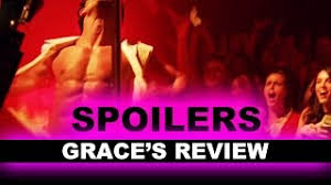 magic mike xxl double toasted download magic mike xxl movie review videos dcyoutube