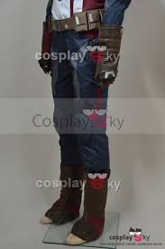 ultron costume age of ultron captain america steve rogers