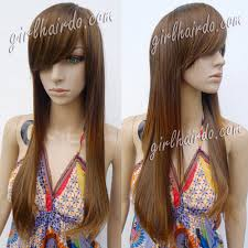layered extensions 293 layered rebonded wig girlhairdo singapore