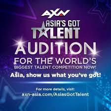 fb vote now asia got talent asia s got talent home facebook
