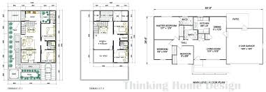 sample house plans home designs ideas online zhjan us