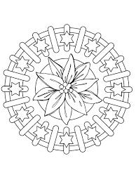 297 coloring pages images christmas coloring
