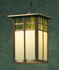 arts and crafts pendant lighting a c hanging lights archives welcome to hammerworks colonial light