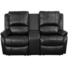 Electric Recliner Sofa by Amazon Com Flash Furniture Allure Series 2 Seat Reclining Pillow
