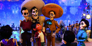 coco disney quotes pixar coco review beautifully told and culturally conscious