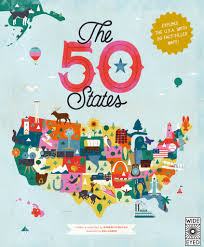 Blank Map Of The 50 States by Summer Challenge U S Road Trip