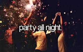 Party All Night Song From Bring It Youtube