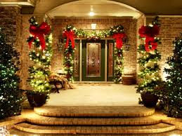 Commercial Christmas Decorations Cheltenham by Home