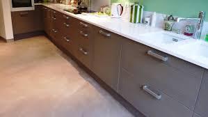 sol cuisine béton ciré le béton ciré dans le loiret 45 les bétons de clara