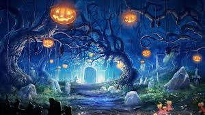 anime halloween wallpaper halloween wallpapers 29