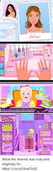 25 best memes about nail polish nail polish memes