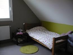 deco chambre vert anis idee deco chambre gris vert idées décoration intérieure farik us