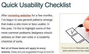 the website launch checklist u2013 15 essential checks before you go