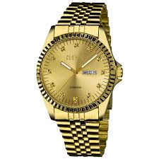 gold bracelet mens watches images Men 39 s watches find great watches deals shopping at jpg