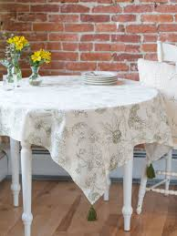 Coffee Table Cloth by Chestnut Tablecloth Linens U0026 Kitchen Tablecloths Beautiful