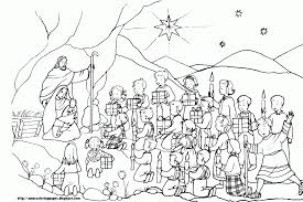 precious moments nativity coloring pages nativity coloring pages pages nativity scene the birth of christ