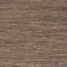 jute rug loloi edge leather jute rug in brown vivaterra