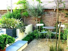City Backyard Ideas Small City Backyard Ideas Patio Ideas For Small Backyards Small