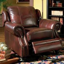 Burgundy Leather Sofa Set 501692 3 Pc Princeton Burgundy Leather Sofa Set With Recliner