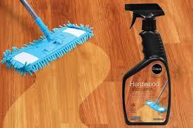 hardwood floor cleaner nuvera