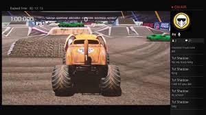 monster trucks video games monster jam crush it ps4 gameplay youtube