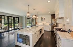 kitchen island panels white kitchen island with antiqued mirrored end panels