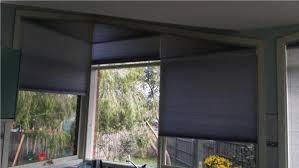 Blinds For Angled Windows - honeycomb blinds cellular blinds