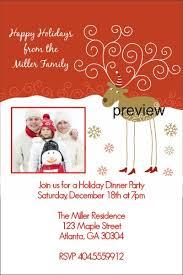 christmas invitation templates christmas invitation cards