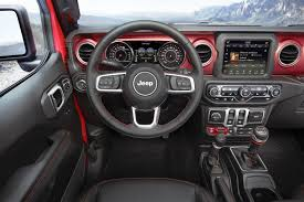 jeep rubicon inside 2018 jeep wrangler first drive review pictures specs digital