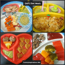 the gaps diet summer survival tips yummy inspirations