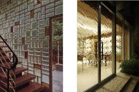 Glass Used In Interior Design types of glass used in interior