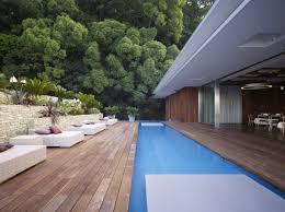 26 sleek pool designs ideas transforming gardens into backyard oasis