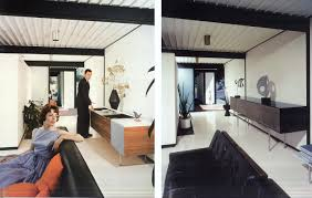 Case Study Houses Floor Plans by Pierre Koenig U0027s Case Study House 21 Faustian Urge