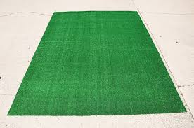 Football Rugs For Kids Rooms by Amazon Com Indoor Outdoor Green Artificial Grass Turf Area Rug 6