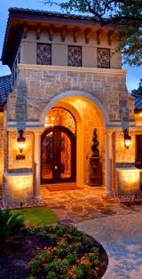 Tuscan Style Houses by Best 25 Luxury Mediterranean Homes Ideas On Pinterest