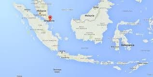 map batam where is batam on map indonesia world easy guides
