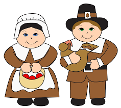 free thanksgiving pilgrim clipart clipartxtras